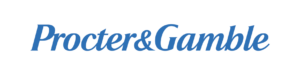 Procter and Gamble partner logo