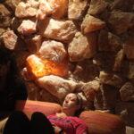 mediation cave
